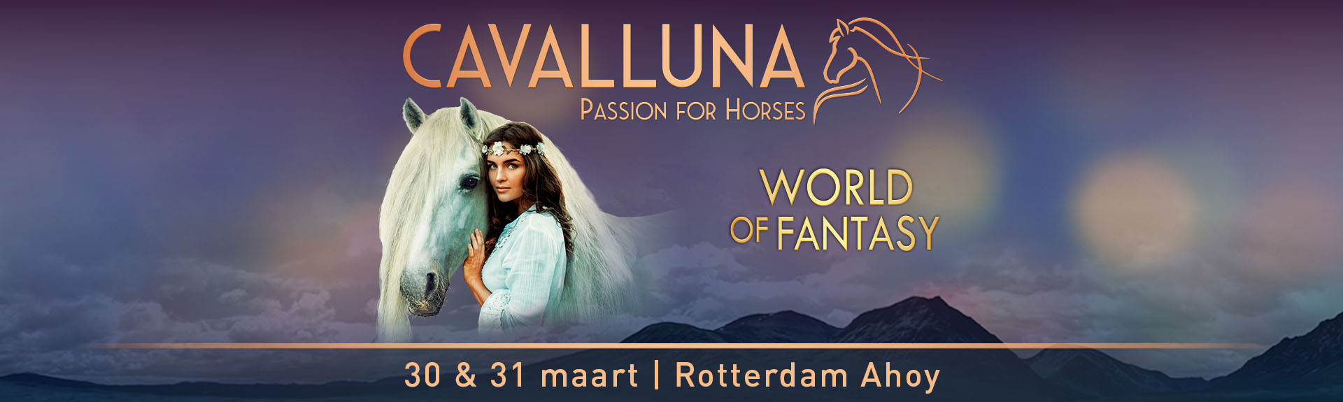Cavalluna World of Fantasy